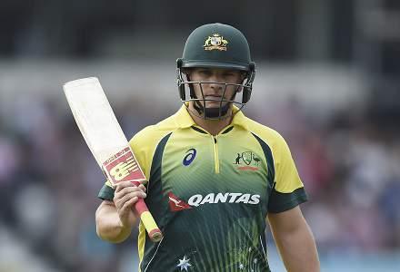 Saturday 5th - Second ODI - England v Australia