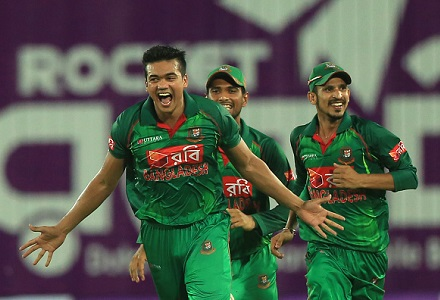 Bangladesh v England: 3rd ODI Betting Preview