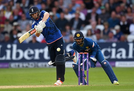 England v Sri Lanka: 2nd ODI Betting Preview