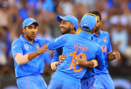 India v New Zealand Betting Preview