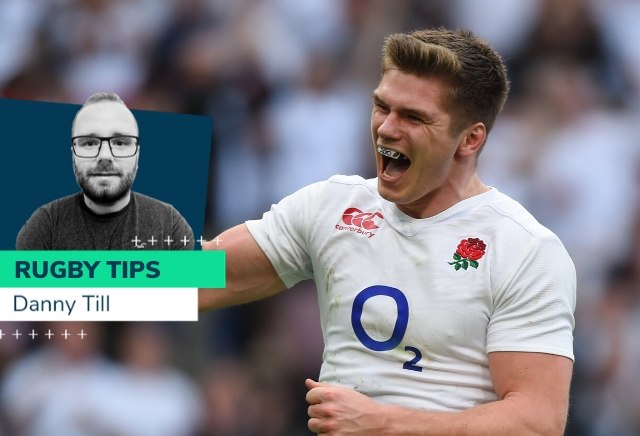 England v Wales Tips & Betting Preview