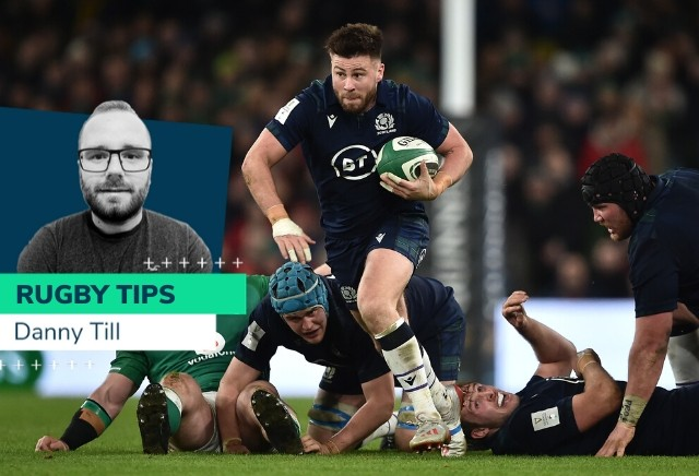 Italy v Scotland Tips & Betting Preview