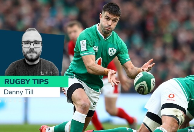 England v Ireland Tips & Betting Preview