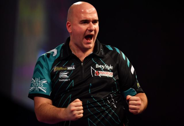 PDC World Darts Championship Final Tips & Preview