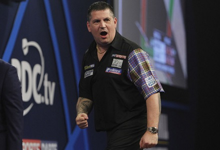 Premier League Darts Week 11A Betting Tips & Preview