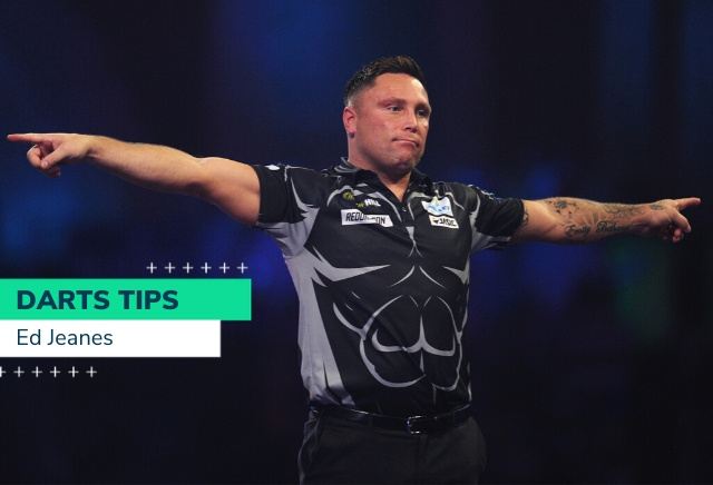 Premier League Darts Night One Tips & Betting Preview