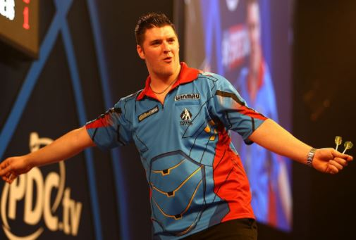 Premier League Darts Week 9 Betting Tips & Preview