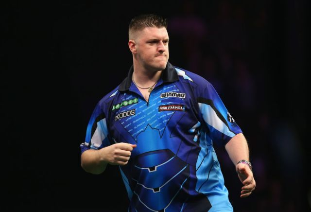 World Matchplay Darts Betting Tips & Preview