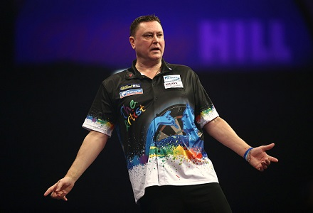 PDC World Champs: Day 1 Best Bets