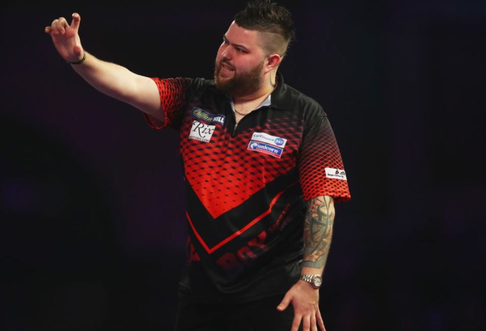 Premier League Darts Week 10 Betting Tips & Preview