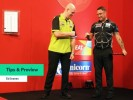 2020 PDC World Darts Championship Tips & Betting Preview