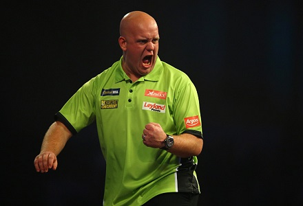 PDC World Championship Day One Betting Tips