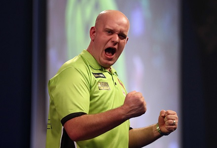 Saturday's Champions League Of Darts Betting Tips & Preview