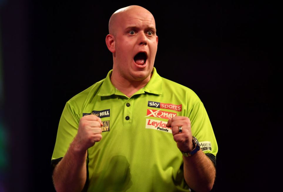 Premier League Darts Week 12 Betting Tips & Preview