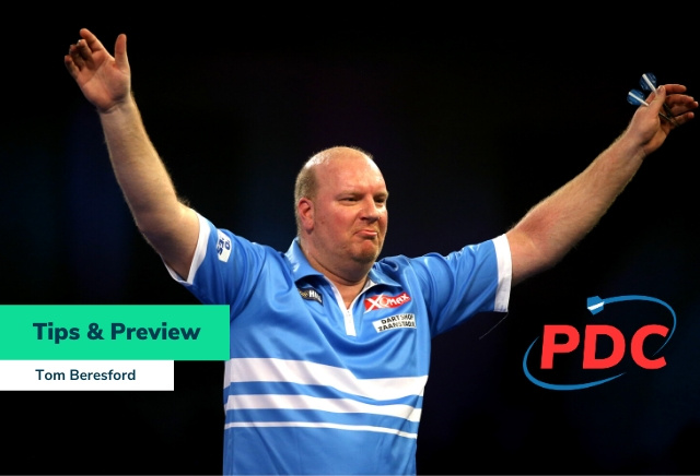 PDC World Darts Championship Day Four Tips & Preview