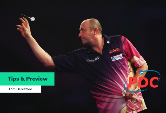 PDC World Darts Championship Day Six Tips & Preview