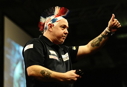 PDC World Championship Day Eight Betting Tips