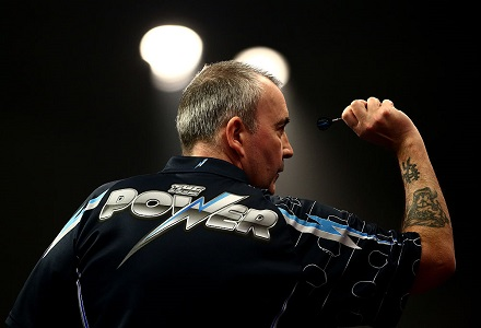 PDC World Championship Day Two Betting Tips
