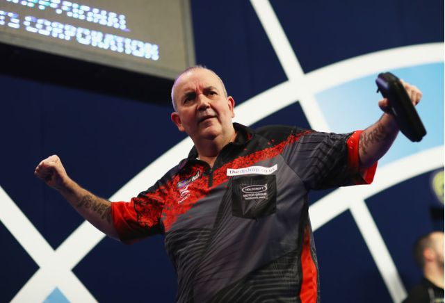 PDC World Championship Semi-Final Betting Tips