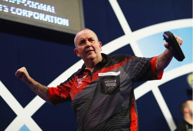 PDC World Championship Semi-Final Betting Tips