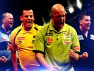 Premier League Darts Betting Tips & Peview