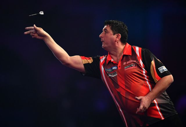 World Grand Prix Betting Tips & Preview