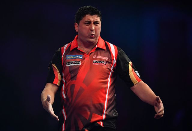 Mensur Suljovic to be relegated - Banker or Blowout?