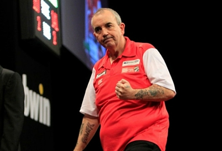 2016 World Cup of Darts Preview