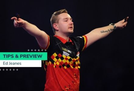 2021 PDC World Darts Championship Tips & Betting Preview