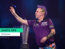 Premier League Darts Night Four Tips & Betting Preview