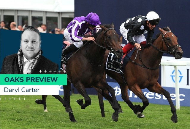 Epsom Oaks 2020 Betting Preview