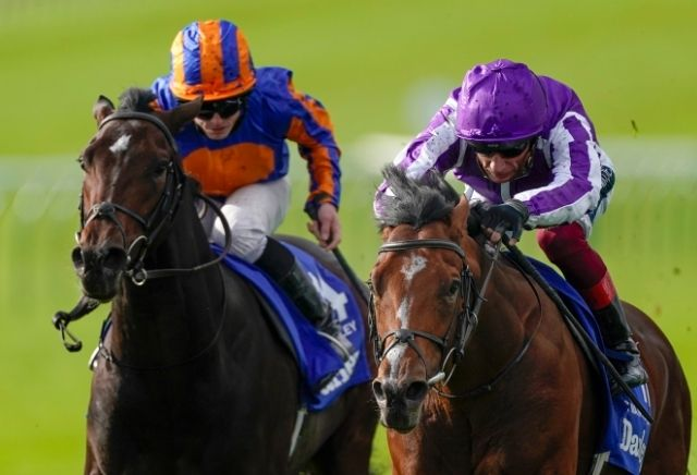 2000 Guineas Tips, Runners & Prediction