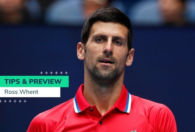 Australian Open 2021 Prediction & Betting Tips