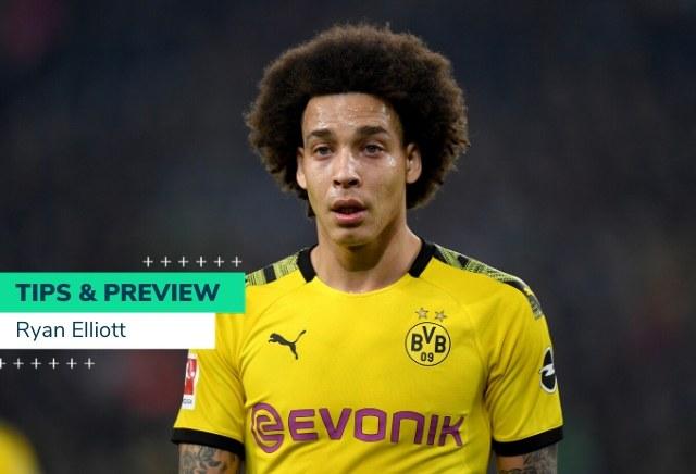 Fortuna Dusseldorf vs Dortmund Tips, Preview & Prediction