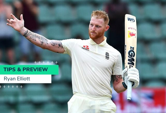 England v West Indies Tips & Betting Preview
