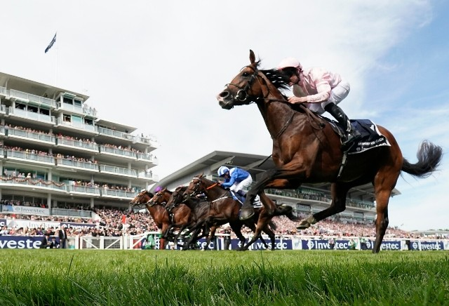 Epsom Derby: Tips & Betting Preview