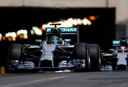 Daniil Kvyat's Race For Points