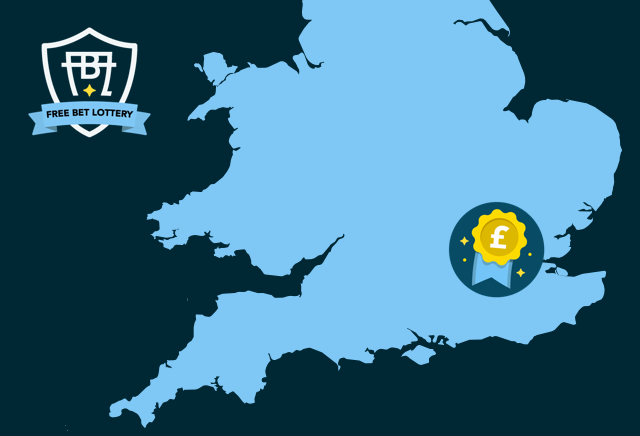 Proof that Londoners are the best at betting?