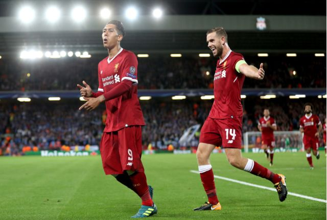 Liverpool v Sevilla Betting Tips & Preview