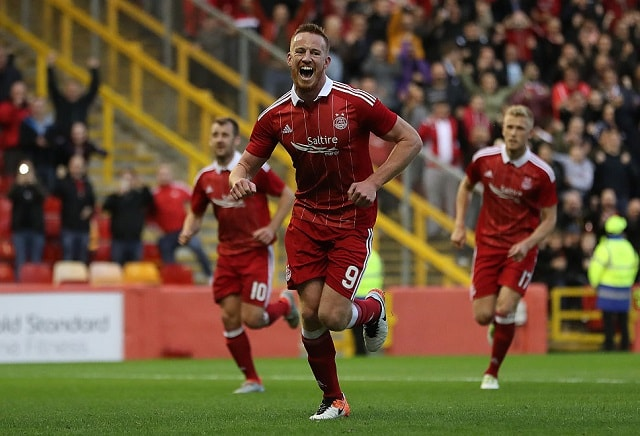 Aberdeen v Rangers Betting Preview