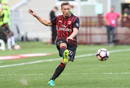 Sampdoria v AC Milan Betting Preview