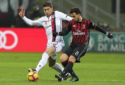 AC Milan v Genoa Betting Tips & Preview