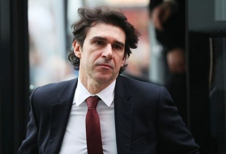 End of the road for Karanka?