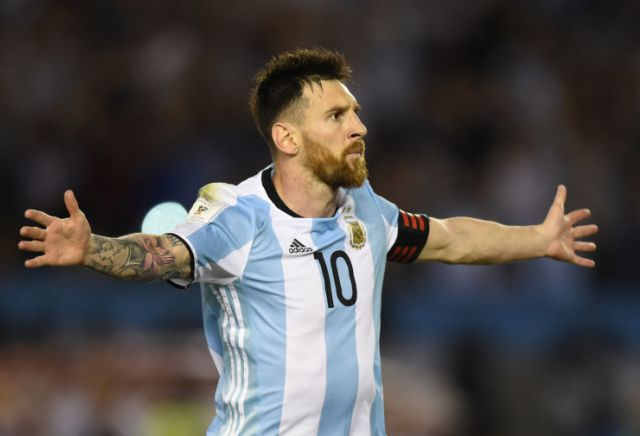 Football owed the World Cup to Messi