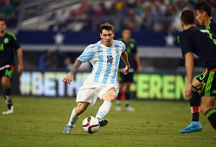 Cope America: Argentina v Chile Betting Preview