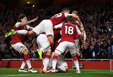 Arsenal v Spurs Betting Tips & Preview