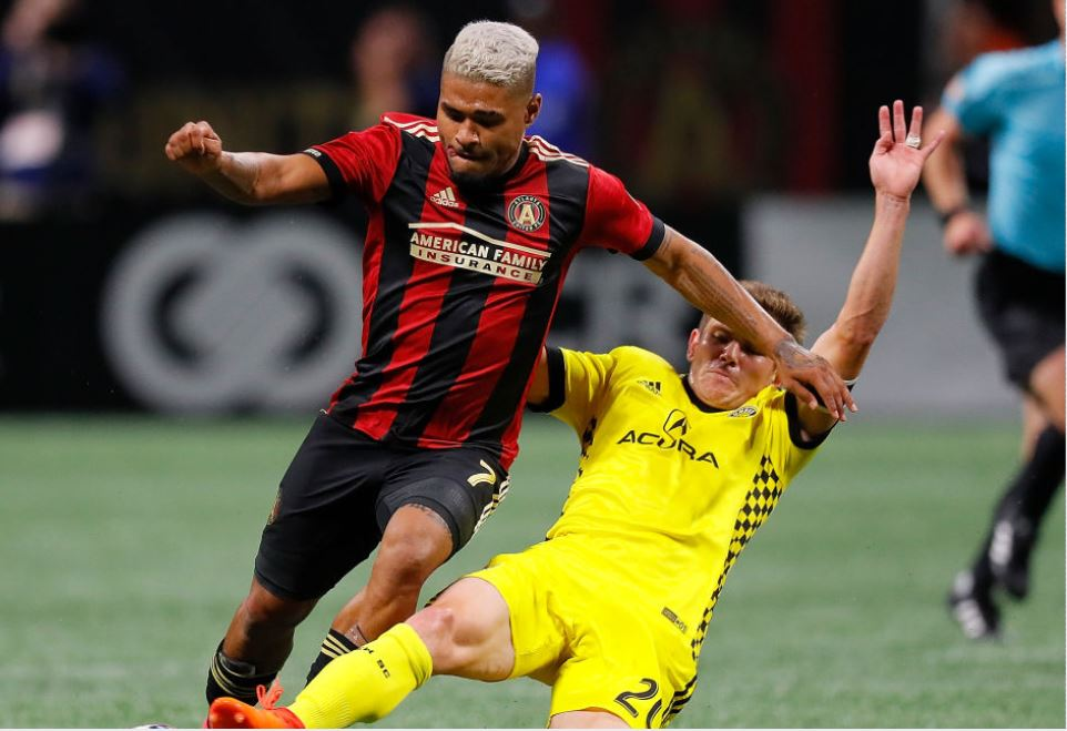 MLS Sunday Acca
