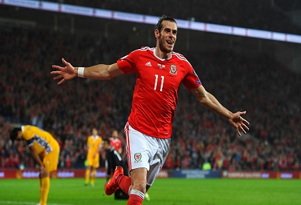 How to win big on Wales against Austria