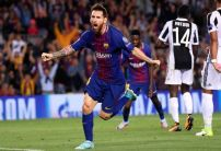 Champions League Anytime Goalscorer Betting Tips & Preview