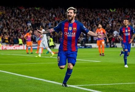 Man City v Barcelona Betting Preview